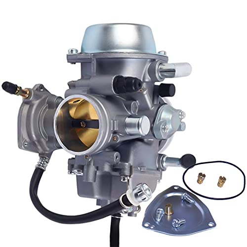 Carburetor for Yamaha Grizzly 600 1998 1999 2000 2001 2002 YFM 600 YFM600 ATV Carb