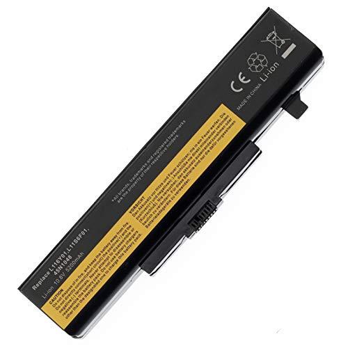 BTMKS Notebook Laptop Akku für Lenovo G480 G485 G500 G505 G510 G580 G580A Z580 G585 G700 G710 Z380 Y480N L11L6F01 L11O6Y01 L1P6R01 1 L11 S6F01 L11S6Y01