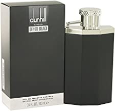 Desire Black London by Alfred Dunhill Eau De Toilette Spray 3.4 oz for Men