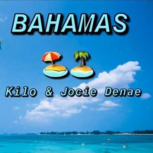 Lxrd Kilo feat. Jocie Denae