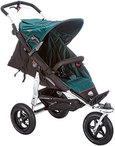 TFK 338105 Joggster Adventure Kinderwagen, mehrfarbig