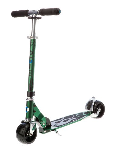 MicroRocketScooter(キックボードロケット)(正規輸入品)