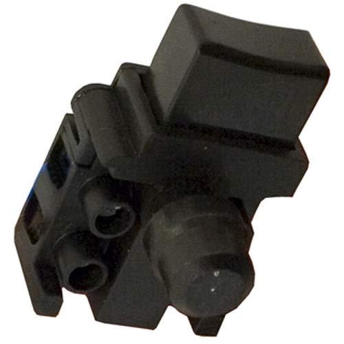 ATIKA Ersatzteil   Schalter mit Einschaltsperre für Hochentaster KSH 600 / KSH 710 W