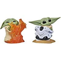2-Pack Star Wars The Bounty Collection Series 2 The Child Collectible Toys 2.2