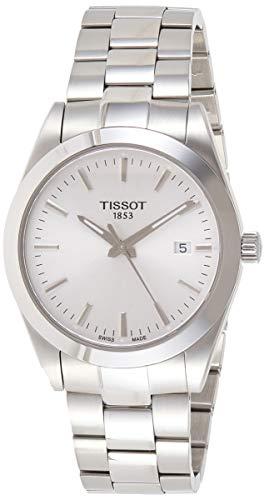 Tissot TISSOT GENTLEMAN T127.410.11.031.00 Montre-Bracelet pour hommes