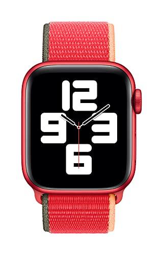 Apple Watch (40mm) Sport Loop, (Product) RED - Regular