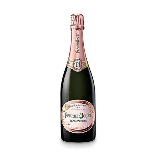 Perrier-Jouet Blason Rose Champagner 0,75l (12{2f1fcc6ec738b3cae87033520f84f7ba6fde14936407737bce22e8ae73e94f72} Vol) -[Enthält Sulfite]