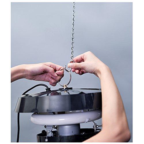 石崎電機製作所『SURE捕虫器屋内用捕虫器(MC-8300)』