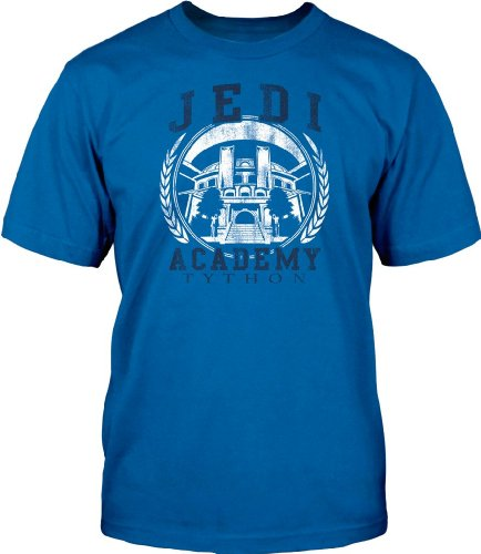 Star Wars The old Republic T-Shirt, Jedi Academy, Size M