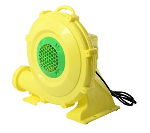 Air Blower Pump Fan 680 Watt 1.0HP For Inflatable Bounce House Bouncy Castle US Ship