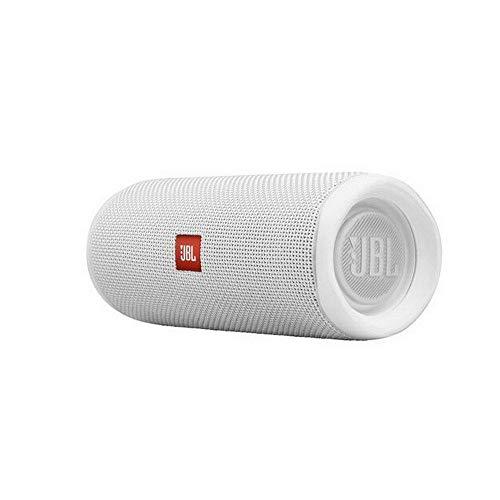 Haut-parleur JBL FLIP 5 20 W Bluetooth Blanc
