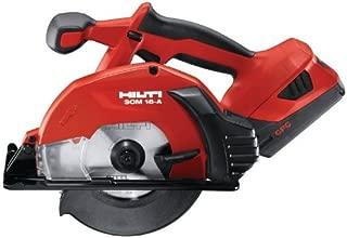 Hilti SCM 18-A CPC Metal Cutting Circular Saw - 3490197