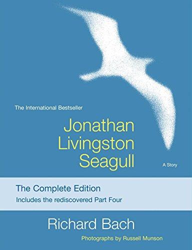Jonathan Livingston Seagull: The New Complete Edition (English Edition)