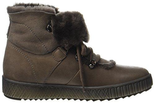 Gabor Shoes Damen Jollys Stiefel, Braun (73 Fango) - 6