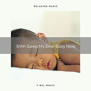 Shhh Sleep My Dear Baby Now