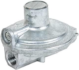 Best 2 stage propane regulator home depot Reviews