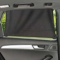 cortinas coche laterales infantiles