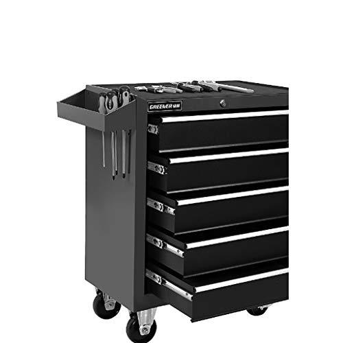 Cajas de herramientas Herramienta multifunción móvil Cajas Juegos de herramientas Taller Auto Repair Tool cofres del cajón de la carretilla Caja de Herramientas Cajas de herramientas de hardware Caja