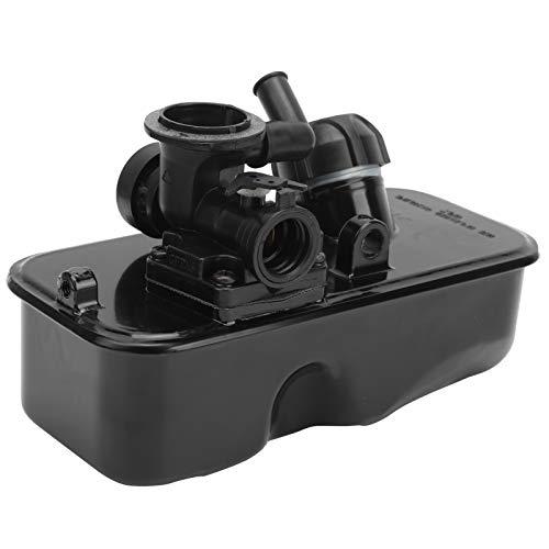 Carburador Cebador Juego de bombillas Kit de carburador Accesorios para cortacésped de jardín