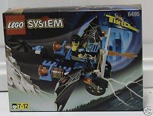LEGO 6495 Time Cruiser