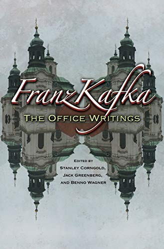 Franz Kafka: The Office Writings (English Edition)
