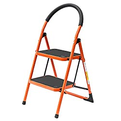 The 10 Best Step Ladders
