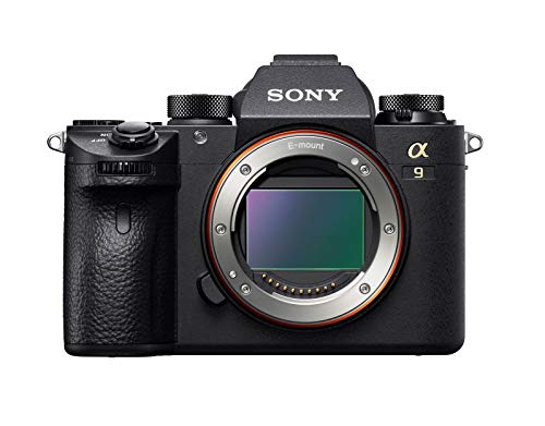 Sony a9 Full Frame Mirrorless Interchangeable-Lens Camera (Body Only)