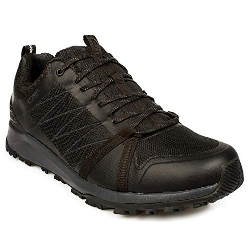 The North Face Litewave Fastpack II WP Noir NF0A4PF3CA01