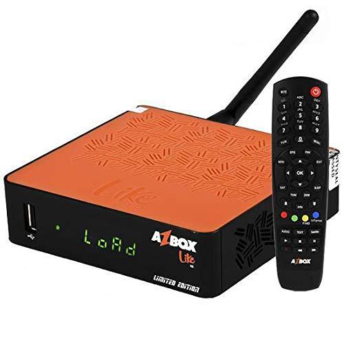 Receptor FTA AzBox Like HD 4K/WiFi/ Full HD