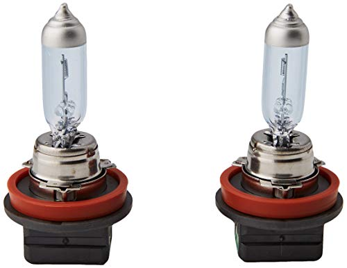 M-Tech PTZSW11-DUO Powertec SuperWhite H11 bulb 12V DUO
