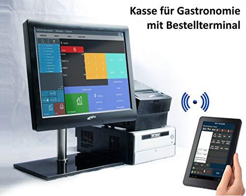 Netzwerk GASTRO-Kassensystem: 15