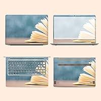 葉花風景ステッカーラップトップステッカーラップトップスキンfor Lenovo Ideapad 320 14ikb 310720 L340 15IWLキーボードステッカー-XT-387-Ideapad 720s 13ikb