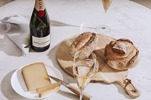 Moët & Chandon Brut Impérial Champagner mit Geschenkverpackung (1 x 0.75 l) - 6
