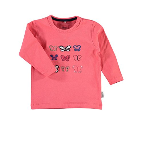 Name It T-Shirt Gry Calypso Coral (SP) - Couleur - Rose, Taille - 4-6 Mois