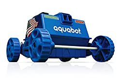 Junior Robotic Above-Ground Pool Cleaner