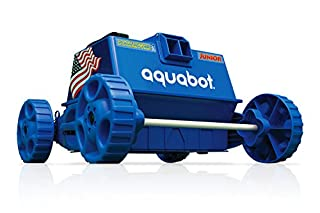 Aquabot APRVJR Pool Rover Junior Robotic Above-Ground Pool Cleaner,Color May Vary (B001RLAKHO) | Amazon price tracker / tracking, Amazon price history charts, Amazon price watches, Amazon price drop alerts