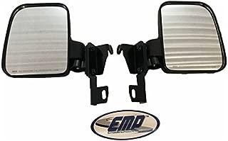 Polaris Ranger XP1000 Folding Mirror Set (EMP-13609)