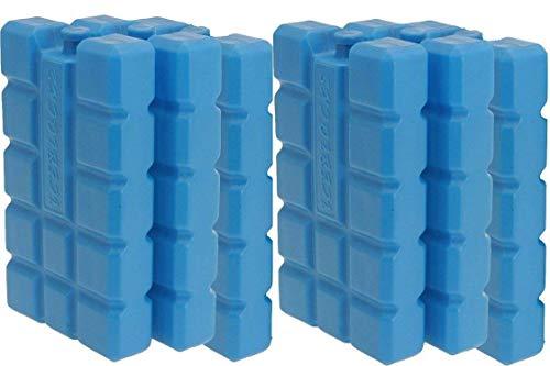 Iapyx® - Bloques para congelador (12 horas de duración), bloques de hielo...