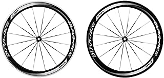 Shimano Dura-Ace wh-9000Dura-Ace, c50-cl carbono Clincher 50mm