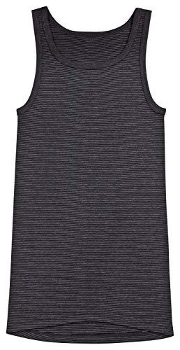 Ammann Herren Sport-Unterhemd, Anthrazit 8