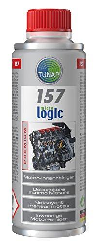Tunap 157 Micrologic Premium-Limpiador interno para motor