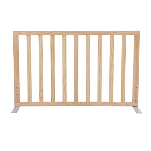 Affordable Bed Rails Bumpers Bed Guard Rail Wooden Convertible Crib Railing/Single/Double/Queen Bed/...