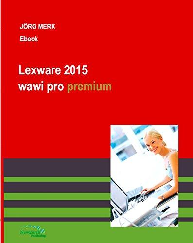 Lexware 2015 wawi plus pro premium
