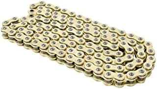 Primary Drive 520 ORH Gold X-Ring Chain 520x100 for Honda XR500 1979-1980