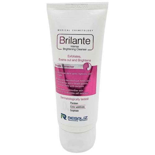 Brilante Intense Brightening Cleanser 50ml - Regaliz