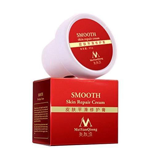 MeiYanQiong Crema para la reparación de la Piel Crema suavizante para la Piel Cuidado de la Piel Materna Crema para el Embarazo