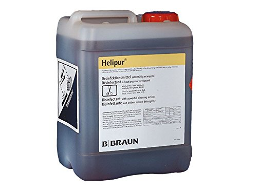 Helipur® Instrumentendesinfektion, 5 Liter