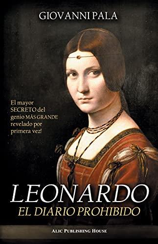 Leonardo: el diario prohibido de Giovanni Pala