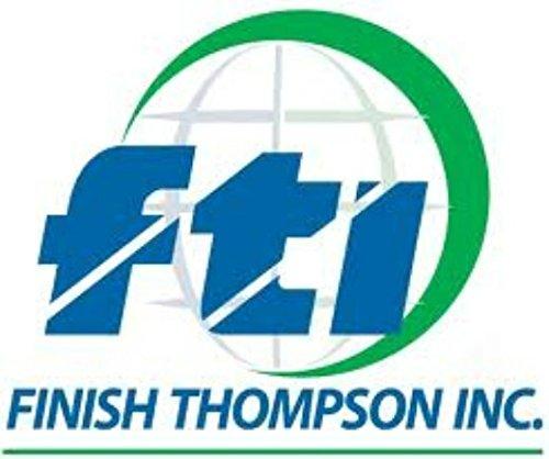 Max 44% OFF Finish Thompson favorite J102957-1