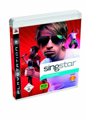 Sony Computer Entertainment SingStar Vol. 1
